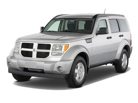 2010 Dodge Nitro Reviews by 2010 Dodge Nitro Review Ratings Specs Prices And