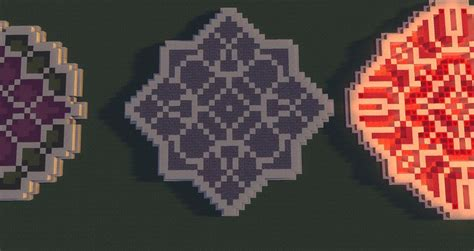 Movie Floor Plans by Floor Patterns Minecraft Building Inc