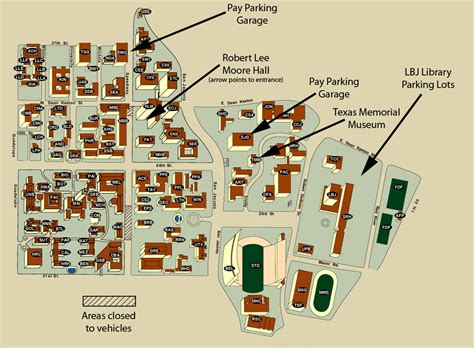 university of texas map archives chicmediaget