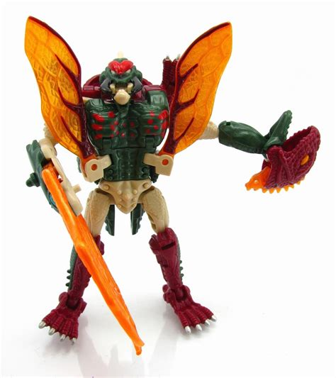 Transformers Beast Wars Neo Saberback drancron beast wars neo reflector tfw2005