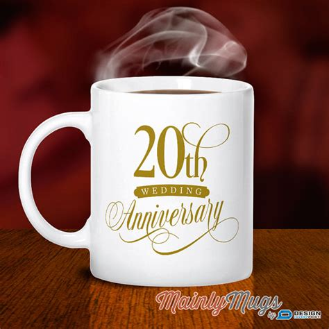 20th wedding anniversary ideas to celebrate 20th wedding anniversary china wedding 20th wedding gift