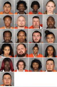 Search Peoples Mugshots Human Trafficking Sting In Leads To 61 Arrests Ny Daily News