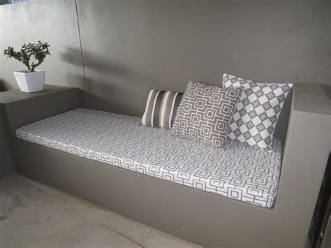 custom outdoor bench cushions bench seat covers custom made beach style outdoor