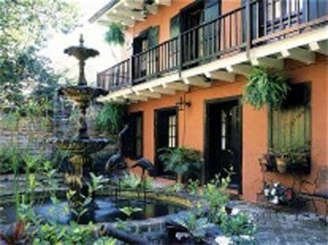 audubon cottages new orleans maison de ville and audubon cottages new orleans deals