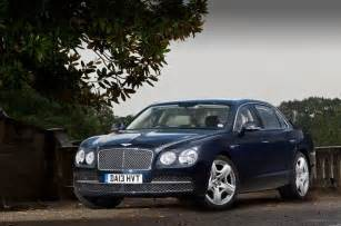 Bentley Flying Spur Used Bentley Flying Spur Review 2017 Autocar