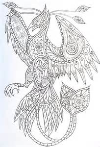 Steampunk Designs Coloring Book Pages sketch template