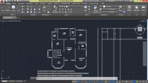 autocad tutorial video in hindi 31 autocad 2d 3d tutorials in urdu hindi part 31 creating