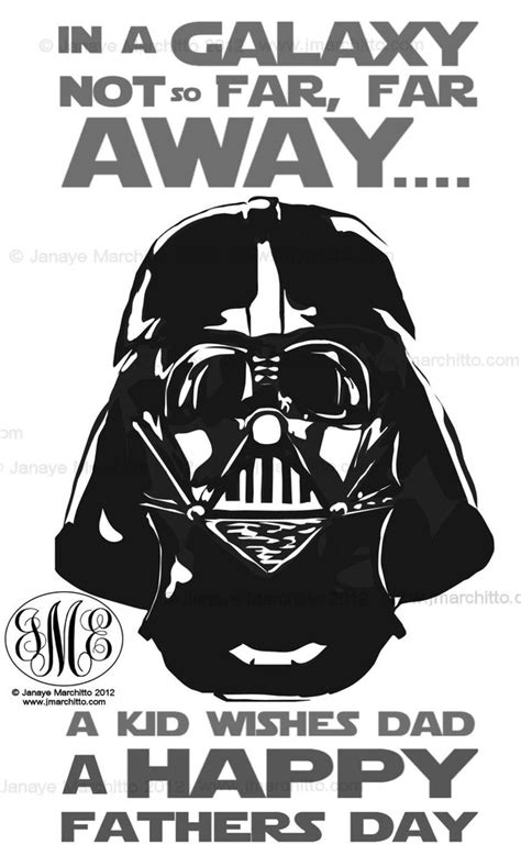 star wars father s day coloring page darth vader ultimate fathers day card by jmarchitto on
