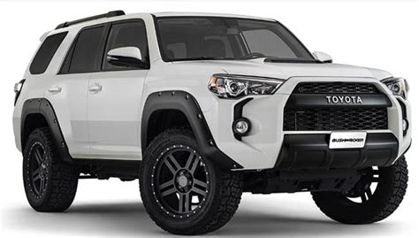 4runner Trd Pro Colors by 2018 Toyota 4runner Trd Pro Colors Toyota Overview