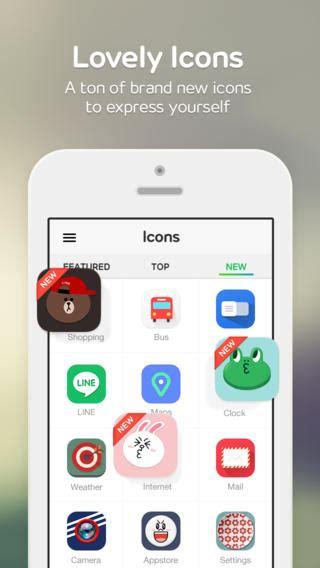 theme line android ios android ios apps line deco theme icons 4 techorz 囧科技
