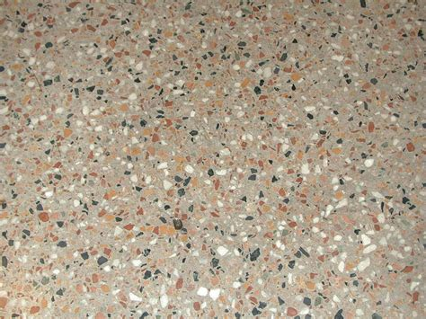 What Is Terrazzo Flooring by Opinions On Terrazzo