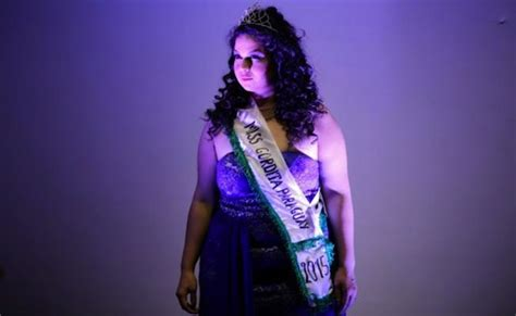 miss paraguay gordita celebra paraguay miss gordita regeneraci 243 n