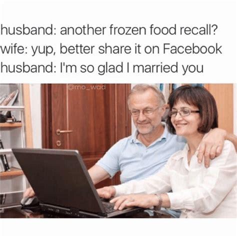 Husband Wife Meme - wife memes facebook