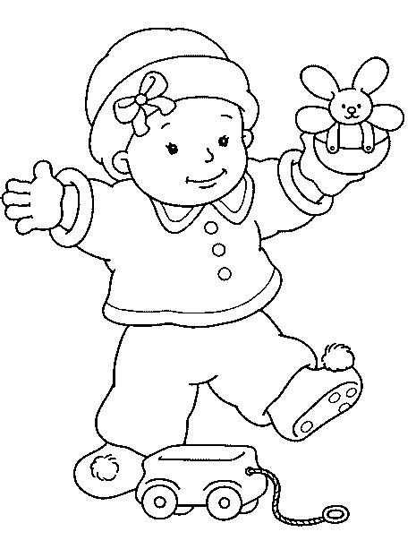 coloring pages for babies online baby coloring pages for kids gt gt disney coloring pages