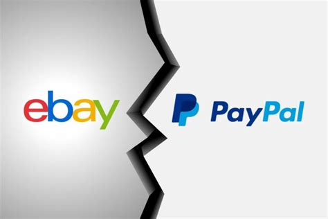 ebay and paypal ebay ditches paypal as primary payment method daily pakistan