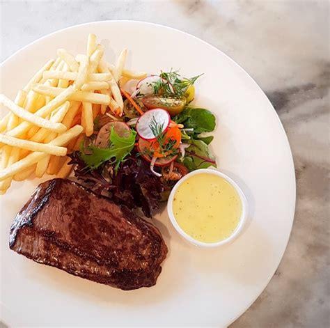 tiisch bottomless brunch dinner perth special 15 steak and frites