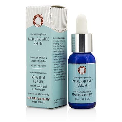 Serum Vitamin C Laurent by Aid Radiance Serum 30ml Cosmetics
