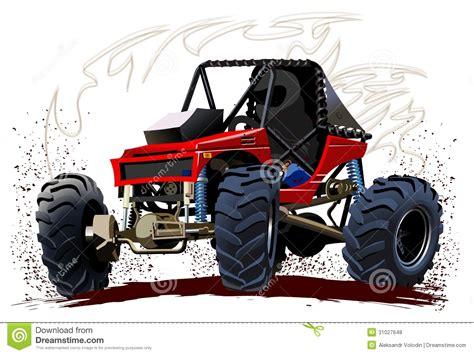 beach jeep clipart vector cartoon buggy royalty free stock photos image