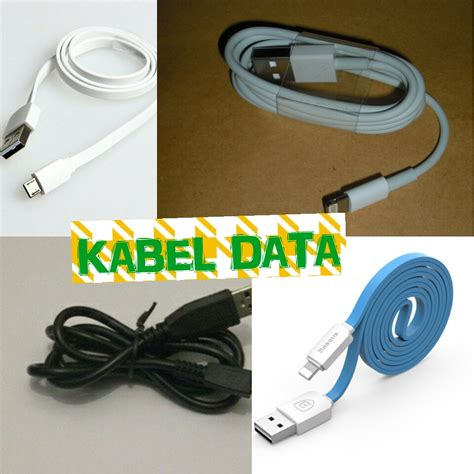 Kabel Data Fast Charging by Smartphone Mania Cara Menentukan Kabel Data Fast Charging