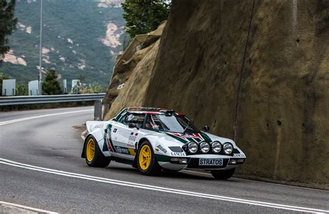 stratos replica topworldauto gt gt photos of lancia stratos replica photo