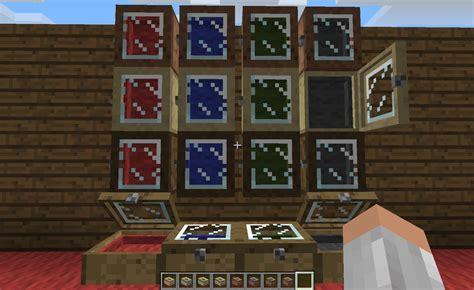 bookshelf minecraft 1.12 2