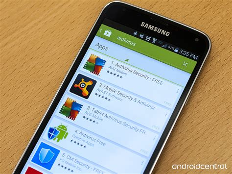 can android phones get viruses five tips for avoiding viruses and malware on your android android central