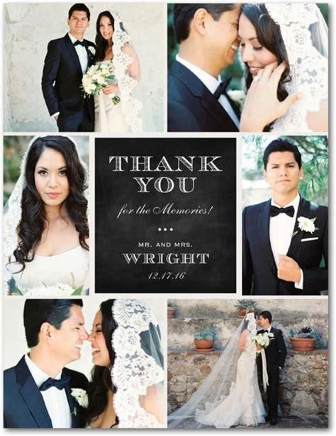 The 25  best Wedding thank you cards ideas on Pinterest