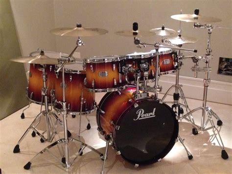 imagenes de baterias musicales hd bateria pearl session studio all birch shell r 8 900 00