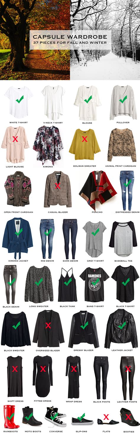 Fall Winter Capsule Wardrobe by Fall And Winter Capsule Wardrobe Mid Season Review
