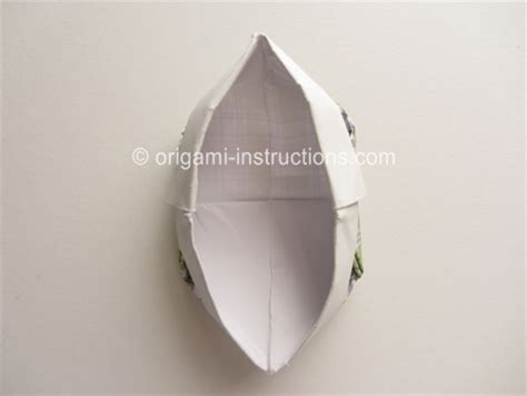 How To Make A Paper Hat A4 - origami painter s hat folding
