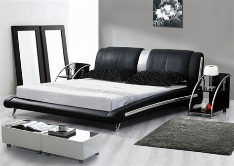 Bed As A by 5 Best Reviews About Leather Beds By Homearena