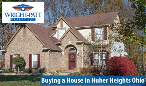 buy a house in america buying a house in huber heights ohio