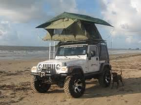 Jeep Wrangler Tent Best 25 Jeep Tent Ideas On