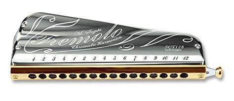 Harmonika Suzuki Winner 16 Holes Best Seller suzuki tremolo chromatic harmonica sct 128 ebay