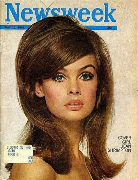 Year 1965 Hair Styles | 1965 iconic hairstyles from the year you were born