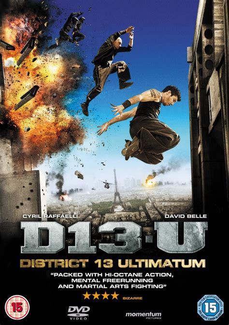 film streaming yamakasi district 13 ultimatum 2009 in hindi full movie watch