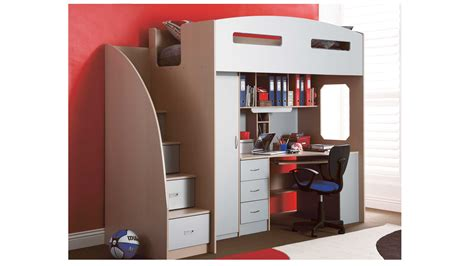 Odyssey Space Saver Loft Bed This Is What I Want For My Space Saving Furniture Bedroom