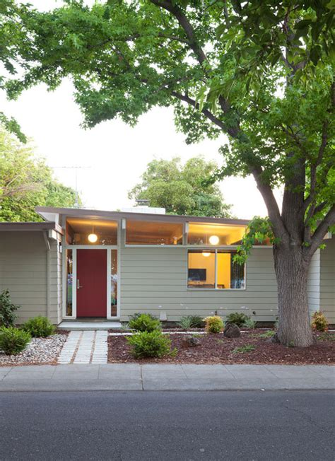 mid century style home my little bungalow inspiration mid century modern design