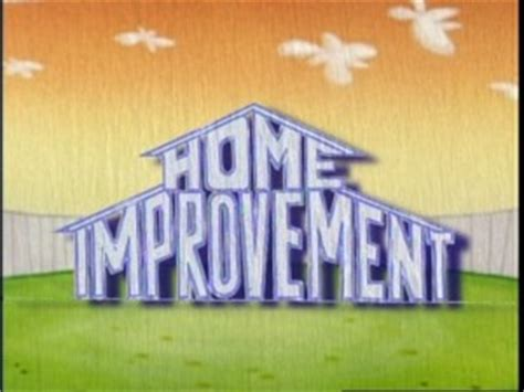 quot home improvement quot the complete fourth season dvd review