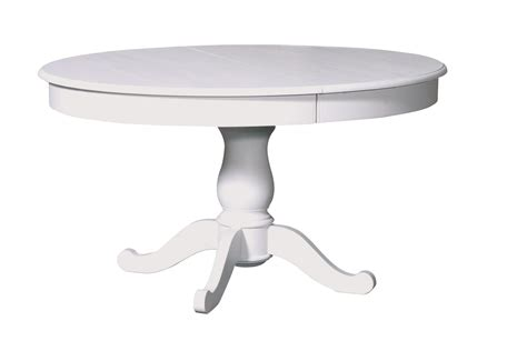 table pied central table ronde extensible pied central table de lit a roulettes