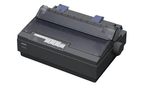 Printer Epson Lx 300 Terbaru Lx 300 Ii Impact Printer Impact Printers For Work Epson Us