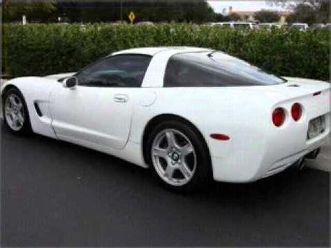 1998 white corvette image gallery 1998 white