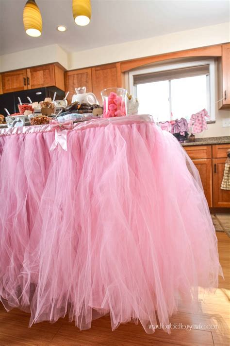 pink and gold baby shower table decorations 33 best princess elephant baby shower images on pinterest