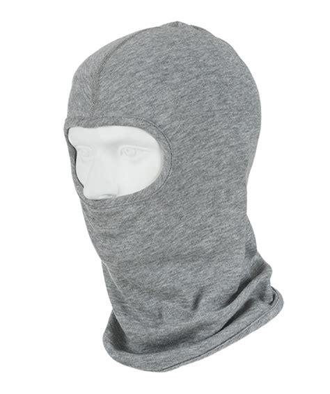 Evostripe Shield Grey Original Only dragonwear sun shield lightweight balaclava true