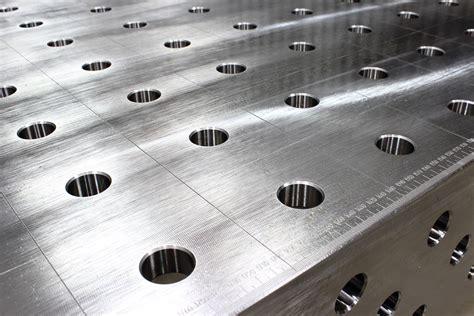 welding jig table cls welding jig table industrial welding table baileigh