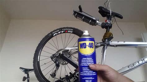 bisiklet zincir temizligi ve yaglama shimano ptfe yag