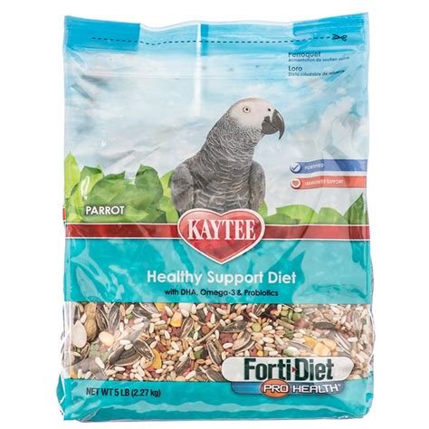 parrot food and diet and bird and pet food supplies