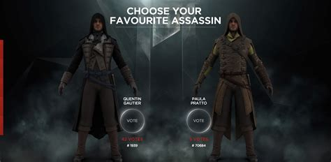 Assasin Creed Unity Jepang Gaming Kaosraglan 7 assassin s creed unite awwwards sotd