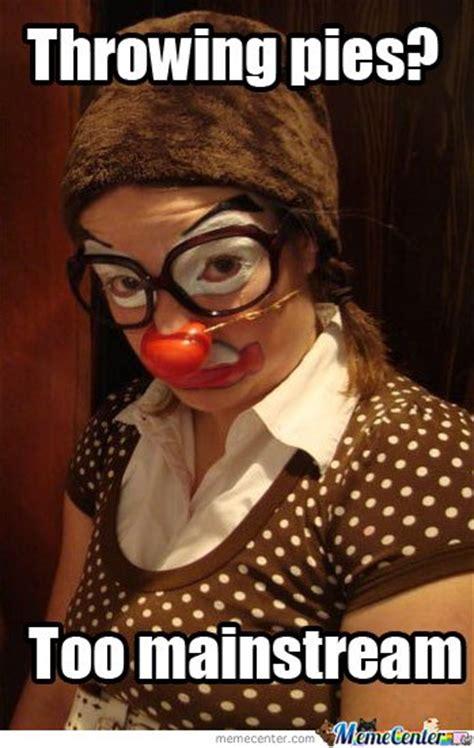 Clown Meme - evil clown memes image memes at relatably com