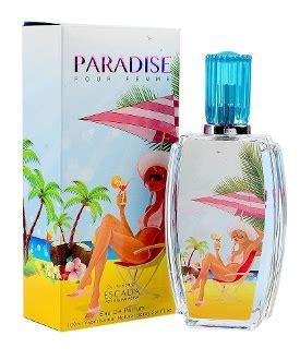 Promo Escada Pacific Paradise Edt 100ml Original paradise s designer impression perfume by collection